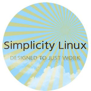 Simplicity Linux 16.07 - CD
