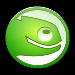 openSUSE Tumbleweed 13.2 - DVD