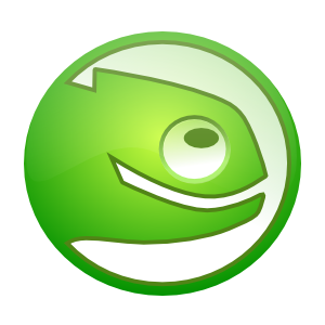 openSUSE Leap 15.2 - DVD