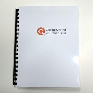 Ubuntu 16.04 Manual