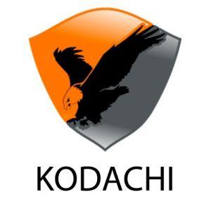 Kodachi 7.6 - DVD