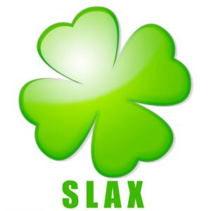 Slax Linux Logo