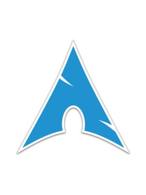 Arch Linux 2020.12.01 - USB