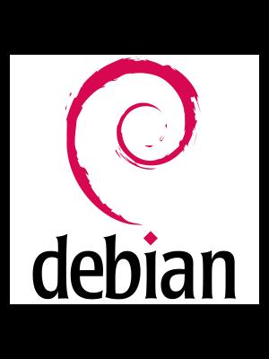 Debian 10.8 - Install (3 DVD Set)