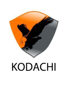 Kodachi 8.0 - DVD